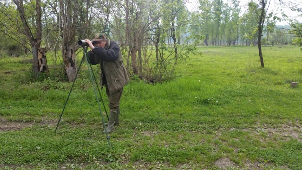 Lovačko Udruženje Jagodina